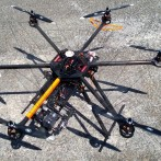 Carboncore 950 Hexacopter